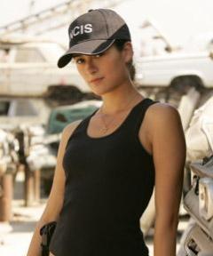 "NCIS: Caitlin ""Kate"" Todd versus Ziva David « Opinionated"
